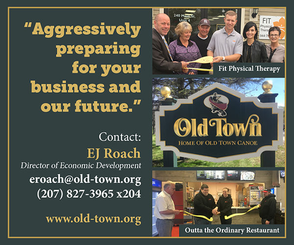 aggressively preparing for your business and our future city of old town digital ad