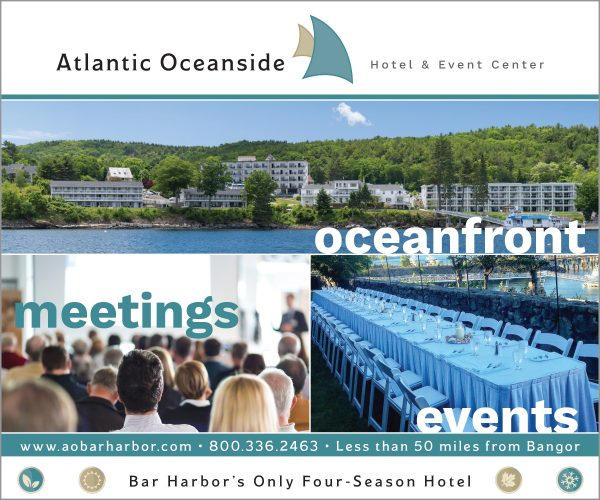 atlantic oceanside hotel and event center digital ad