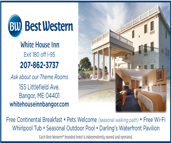 best western white house inn ask about our theme rooms digital ad