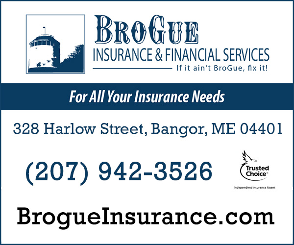 brogue insurance and financial services if it ain't brogue, fix it for all your insurance needs digital ad