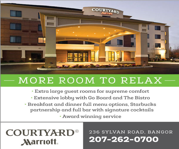 more room to relax courtyard marriott digital ad