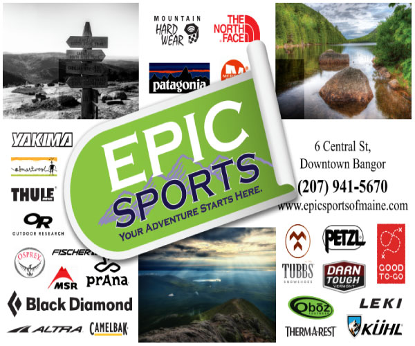 epic sports your adventure starts here digital ad