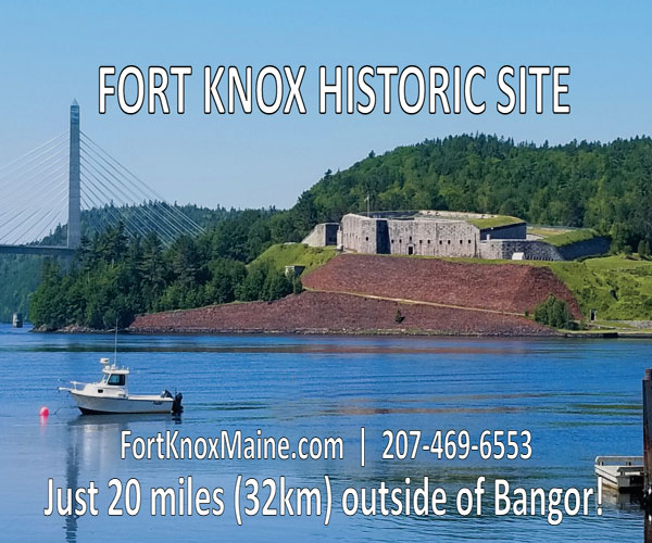 fort knox historic site digital ad