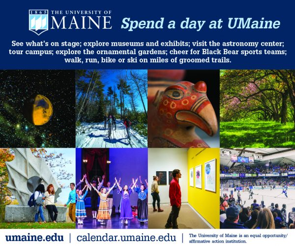 university of maine spend a day at umaine digital ad