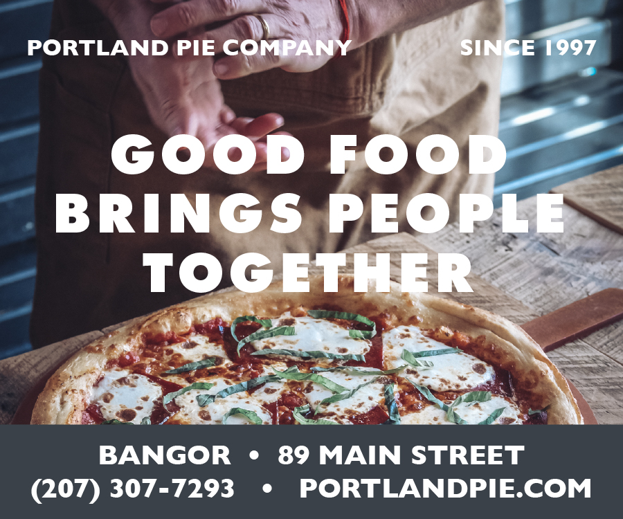 portland pie company good food brings people together digital ad